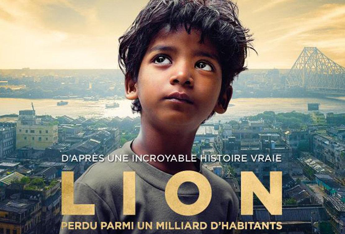 Critique de Lion (2016)