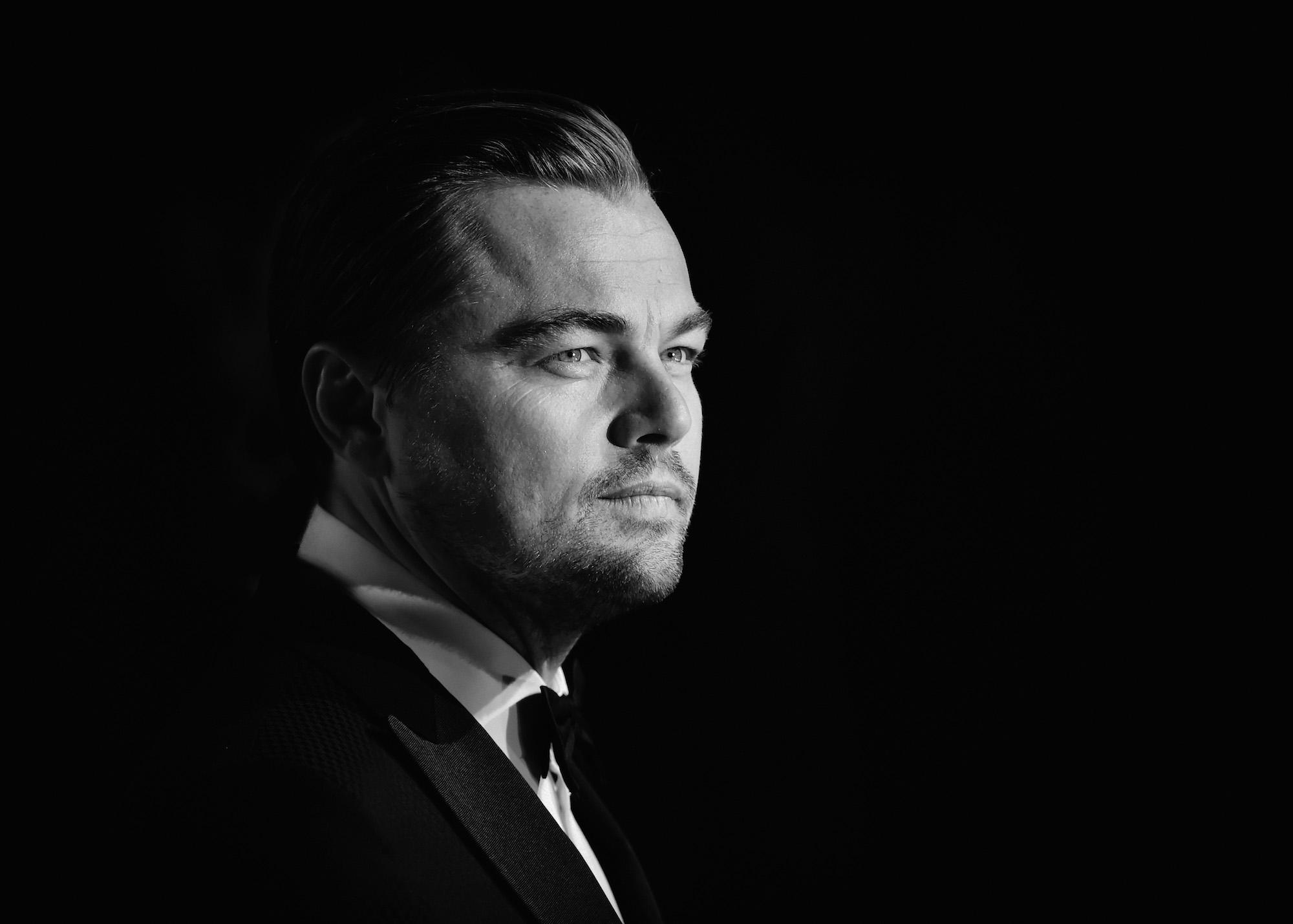 Portrait : Leonardo DiCaprio – L'héritier
