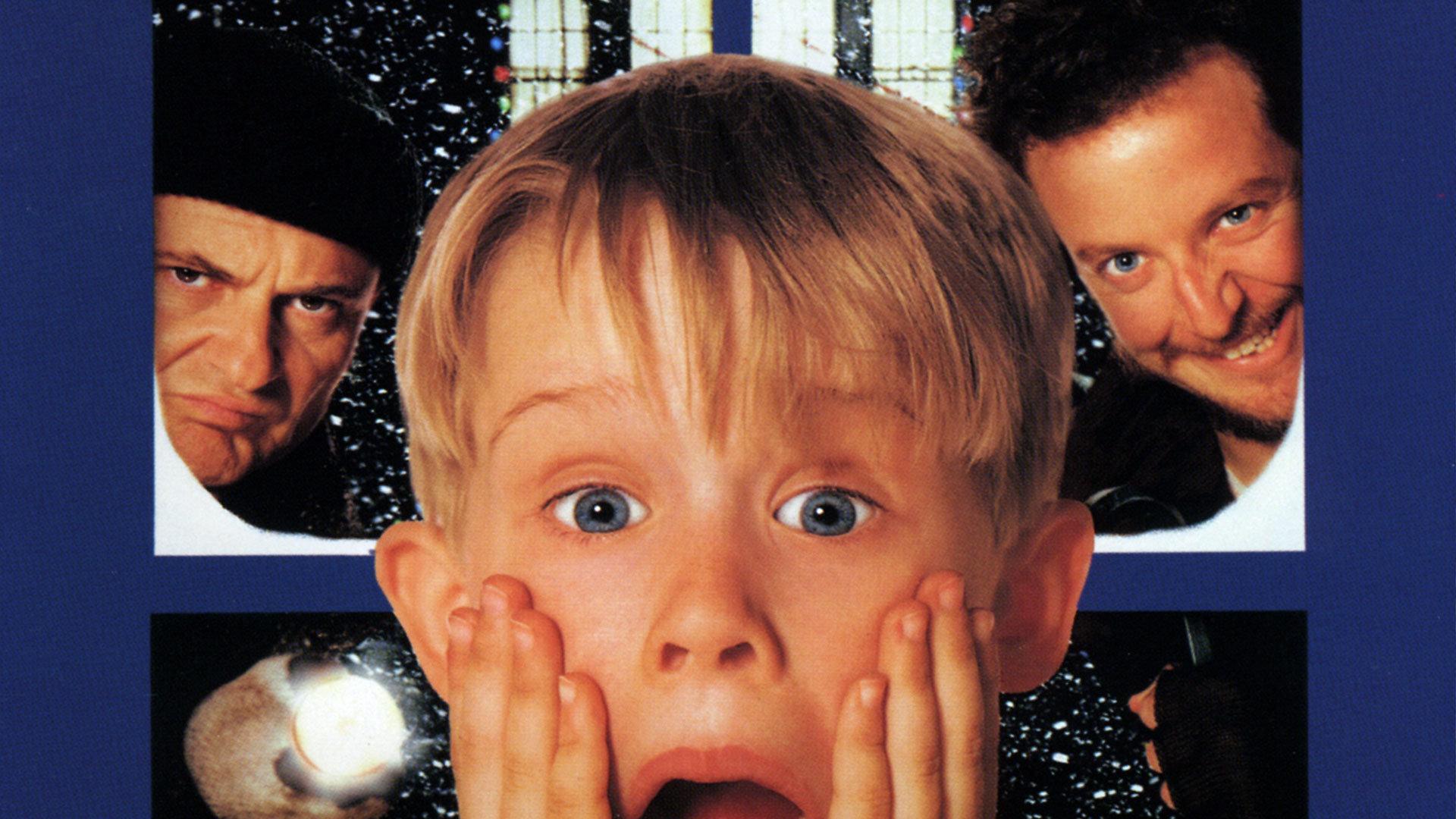 Critique de «Maman, j'ai raté l'avion!» (1990) – Attention : Enfant dangereux !