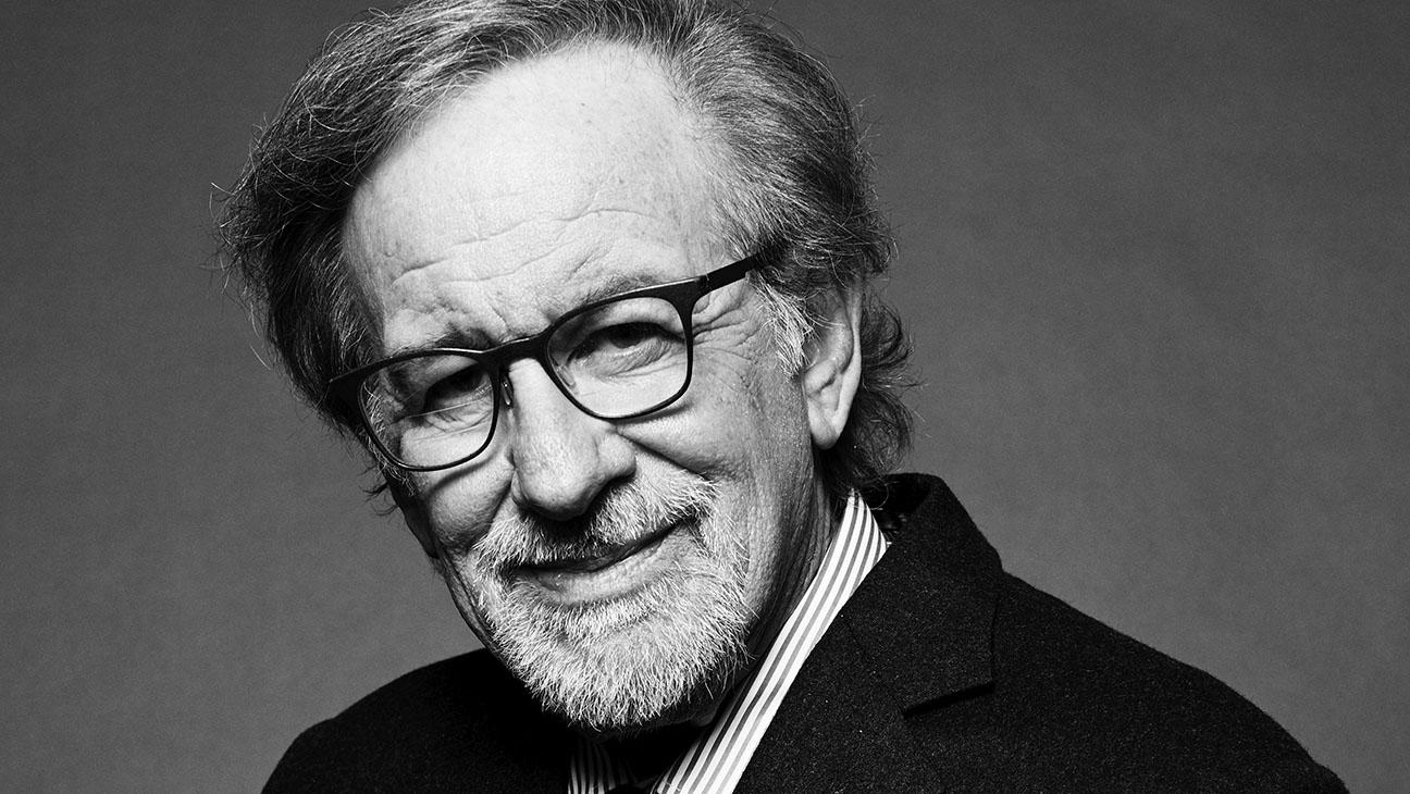 officiel 100% de haute qualité brillance des couleurs Steven Spielberg : Le Maître de L'Entertainment ! - ScreenTune