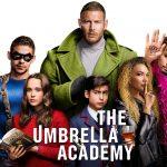 Critique de «Umbrella Academy» (2019) – « Under my umbrella, ella, ella … »