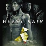 Test Jeu «Heavy Rain» (2010) : Quand le jeu vidéo surpassait le cinéma.