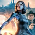 Critique « Alita : Battle Angel » (2019) : Alita Malgré Elle.