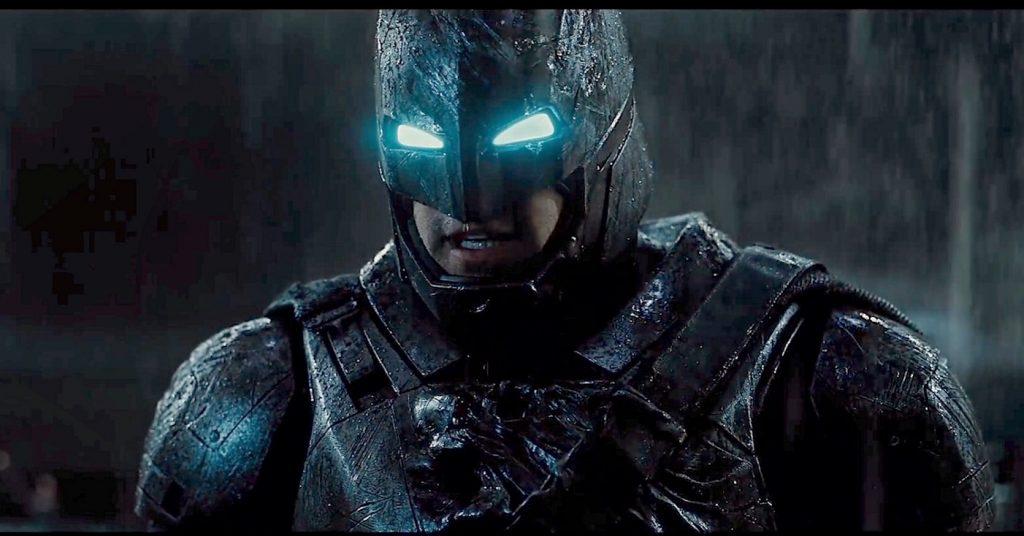 Critique « Batman V Superman » (2016) : Échec et Bat
