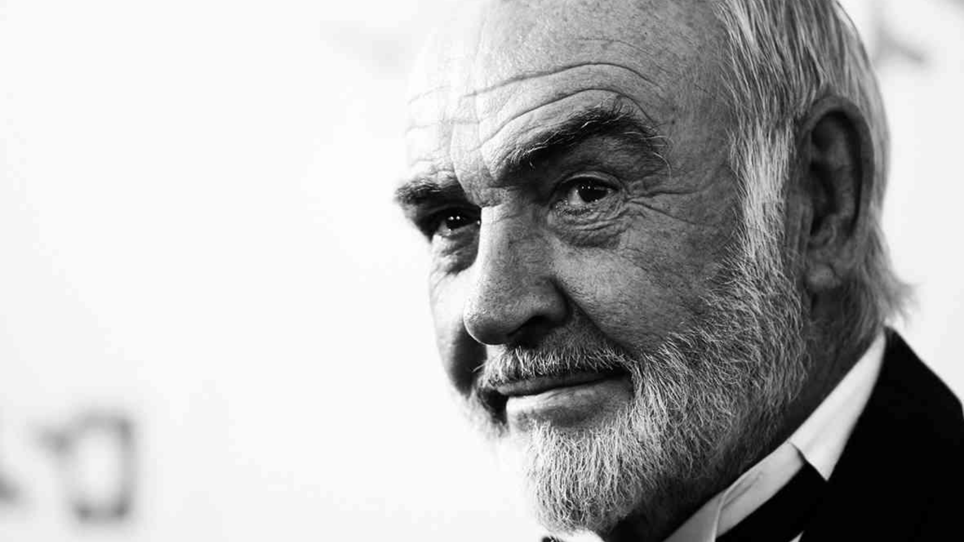 Portrait Sean Connery : «My name is Sean… Sir Sean ! »