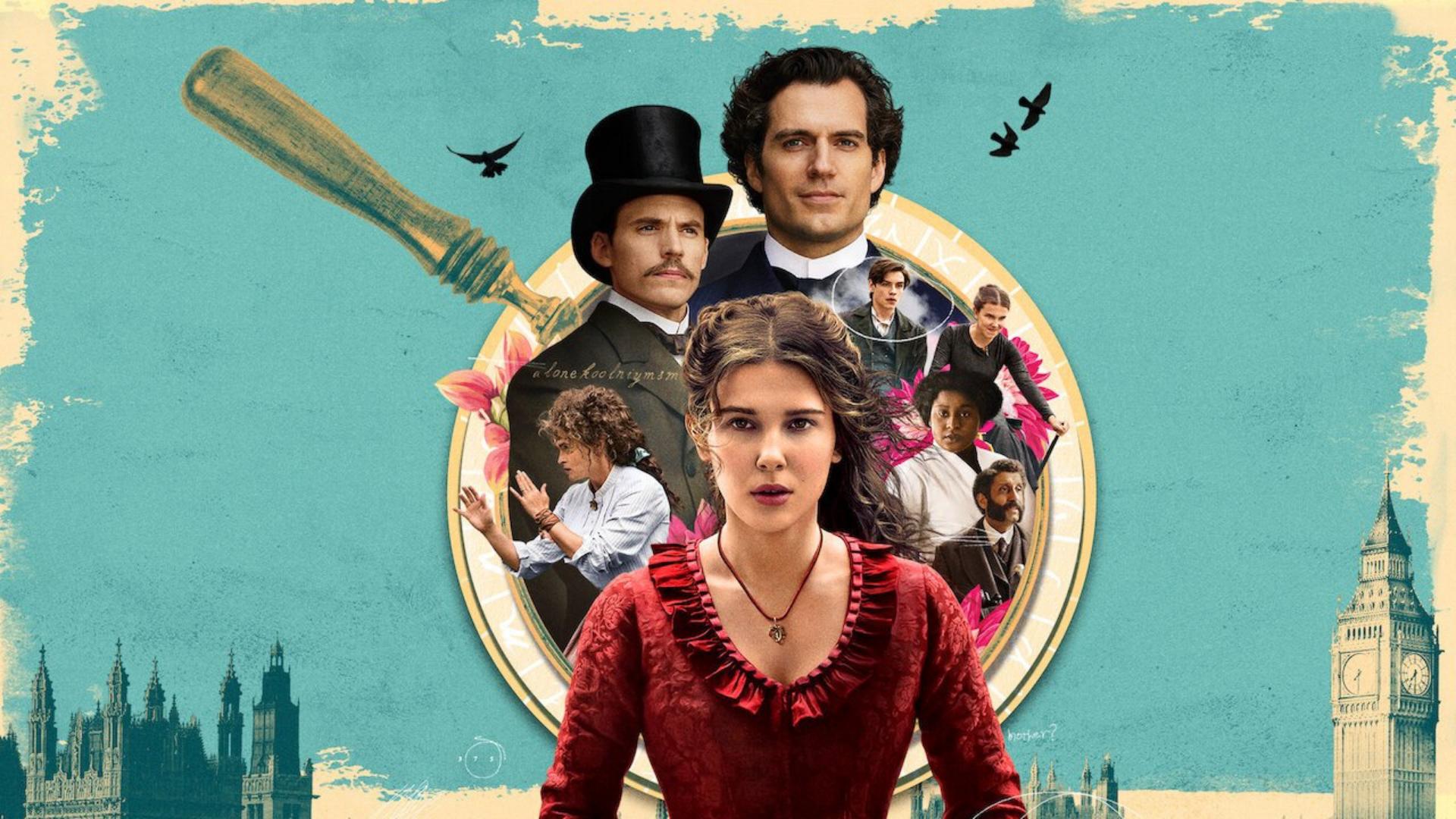 Critique de «Enola Holmes» (2020): Une affaire de famille.