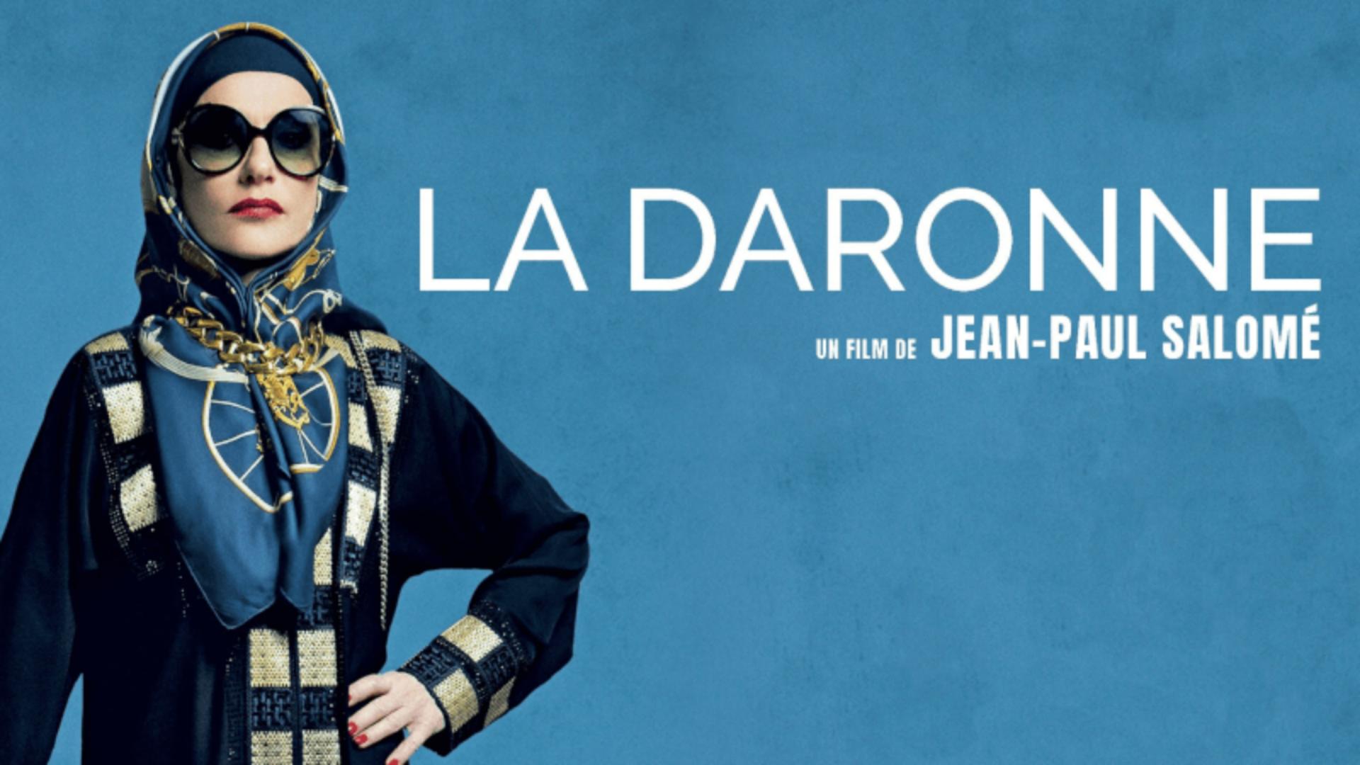 Critique de «La Daronne » (2020): Une femme sort de l'ombre.