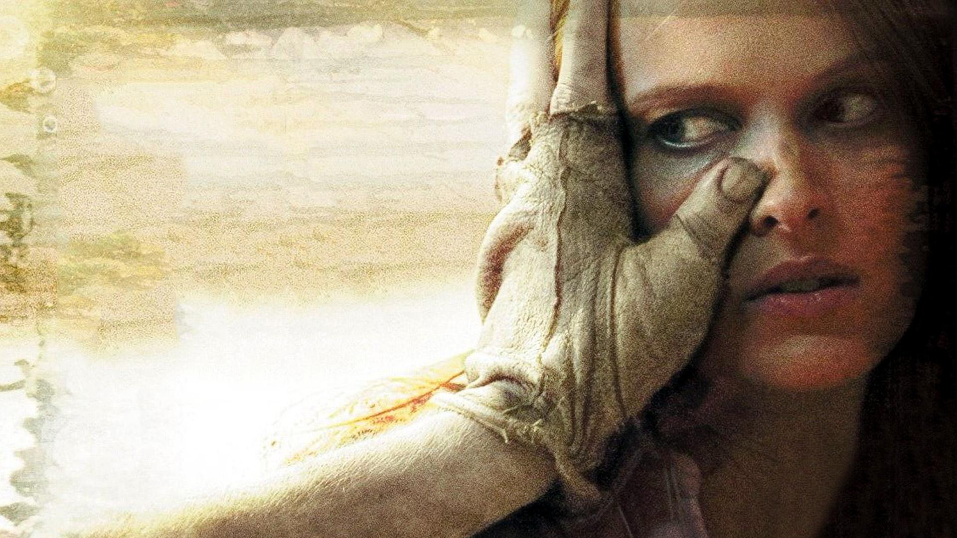 Critique de «La colline a des yeux» (2006): Dans le désert, personne ne vous entend crier.