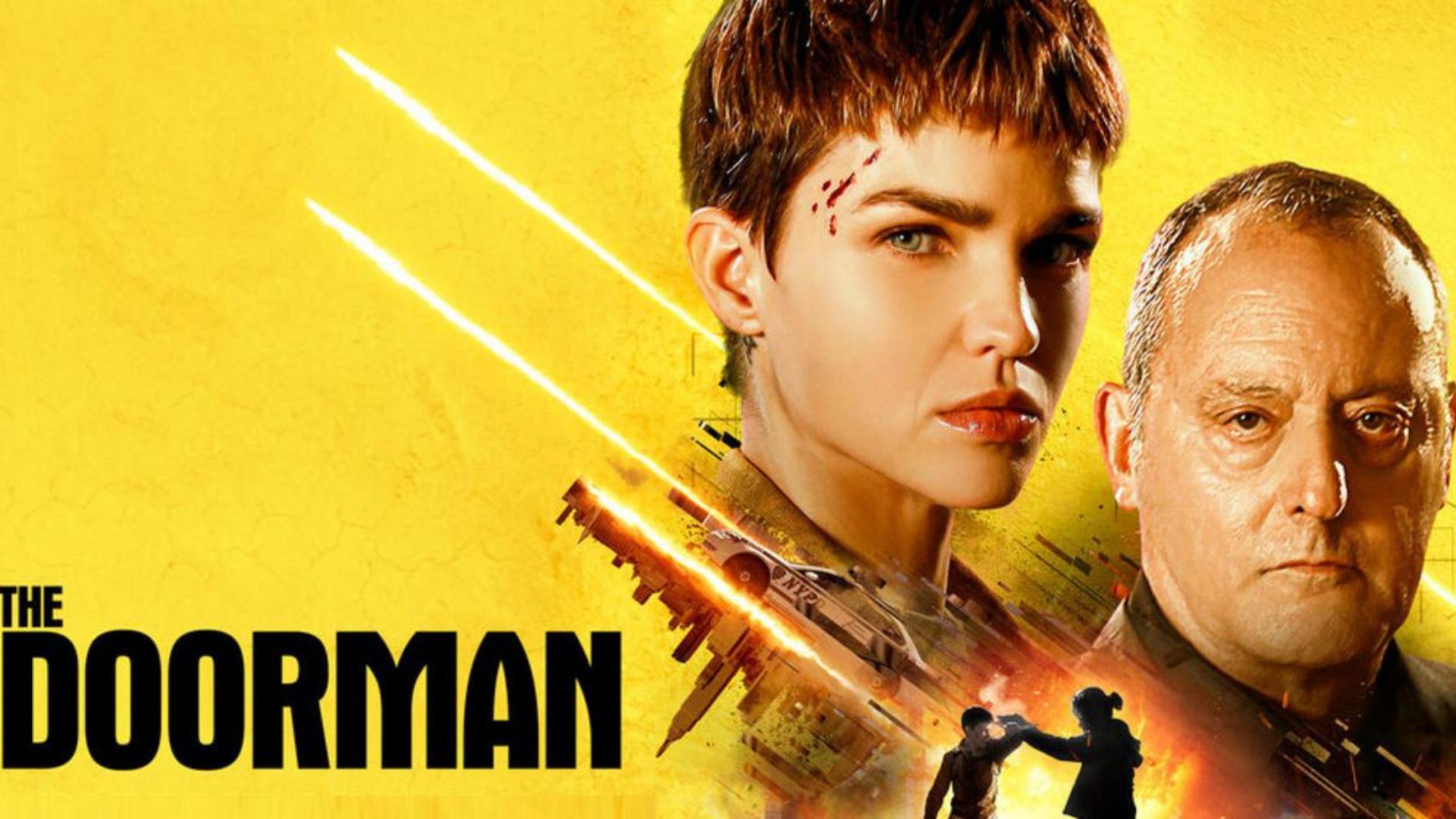 Critique «The Doorman» (2020): Une version très lightde«Piège de cristal» ?